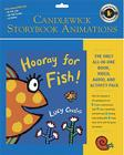 Hooray for Fish! [With Stickers and Interactive Poster and Hardcover Book] Cover Image