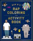 Bun B's Rap Coloring and Activity Book Cover Image