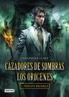 Cazadores de Sombras. Los Orígenes 2. Príncipe Mecánico (Infernal Devices #2) Cover Image