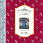 French Country Diary 2020 Engagement Calendar Cover Image