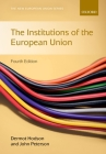 Institutions of the European Union (New European Union) Cover Image