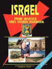 Israel Prime Minister Ariel Sharon Handbook Cover Image