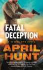 Fatal Deception (Steele Ops #3) Cover Image