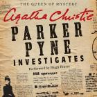 Parker Pyne Investigates: A Parker Pyne Collection Cover Image
