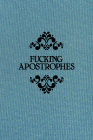 Fucking Apostrophes Cover Image