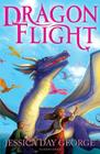 Dragon Flight Cover Image