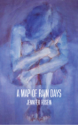 A Map of Rain Days (Essential Poets series #276) Cover Image