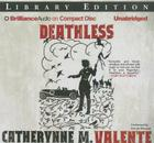 Deathless Cover Image