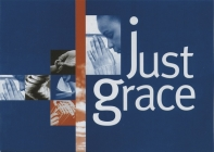 Just Grace: (The Booklet for Evangelism Explosion) Cover Image