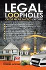 Legal Loopholes: Credit Repair Tactics Exposed Cover Image