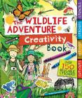 The Wildlife Adventure Creativity Book Cover Image