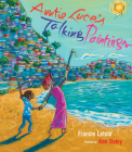 Auntie Luce's Talking Paintings Cover Image