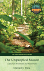 The Unpeopled Season: Journal from a North Country Wilderness Cover Image