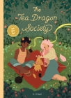 The Tea Dragon Society Cover Image