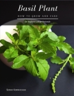 Basil Plant: How to grow and care Cover Image