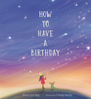 How to Have a Birthday Cover Image