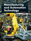 Manufacturing and Automation Technology Cover Image