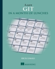Learn Git in a Month of Lunches Cover Image