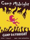 Camp Midnight, Volume 2: Camp Midnight vs. Camp Daybright Cover Image