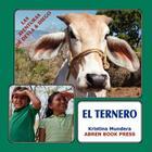 Las Aventuras de Deyla y Diego: El Ternero (Las Aventuras de Deyla & Diego) Cover Image