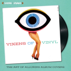 Vixens of Vinyl Cover Image