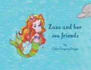 Zaza and her sea friends Cover Image