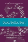 Good, Better, Best: A comparison of bridge bidding systems and conventions by computer simulation Cover Image