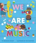We Are Music Cover Image