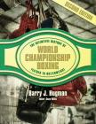 The Definitive History of World Championship Boxing: Featherweight to Welterweight Cover Image