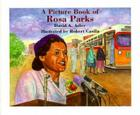 A Picture Book of Rosa Parks Cover Image