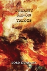 Unhappy Far-Off Things: Annotated Cover Image