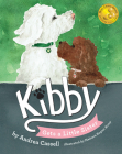 Kibby Gets a Little Sister Cover Image