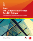 Java: The Complete Reference, Twelfth Edition Cover Image
