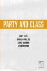 Party and Class (International Socialism) Cover Image