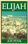 Life of Elijah Cover Image