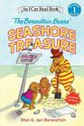 The Berenstain Bears' Seashore Treasure [With Stickers] Cover Image