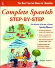 Complete Spanish Step-By-Step Cover Image