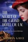The Secret of the Grand Hôtel du Lac Cover Image