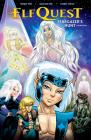 ElfQuest: Stargazer's Hunt Volume 2 Cover Image