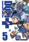 Dragon Quest Monsters+ Vol. 5 Cover Image