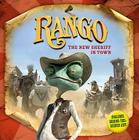 Rango: The New Sheriff in Town Cover Image