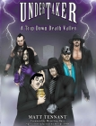 The Undertaker: A Trip Down Death Valley Cover Image