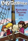 Mayflower Treasure Hunt Cover Image