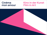 Cinéma Mon Amour: Film in Art Cover Image