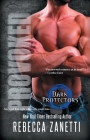 Provoked (Dark Protectors) Cover Image