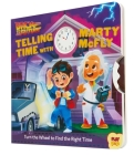 Back to the Future: Telling Time with Marty McFly : Telling Time With Marty McFly (PlayPop) Cover Image