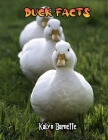 Duck Facts: DUCK fact for girl age 1-10 DUCK fact for boy age 1-10 information duck Cover Image