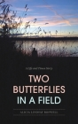 Two Butterflies In A Field Cover Image