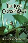 The Lost Conspiracy Cover Image