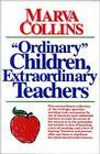 Ordinary Children, Extraordinary Teachers Cover Image
